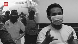 VIDEO: Terpidana Ali Imron Bicara Bahaya 'Setengah Radikal'