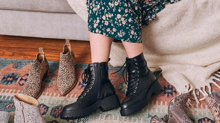 7 Jenis Sepatu Boots yang Dijamin Gak Bikin Nyesel Saat Kamu Punya