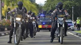 Usai Kasus Cengkareng, Patroli Digelar di Markas TNI-Polri