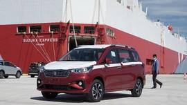 Pabrikan Otomotif Raih Berkah Ekspor Mobil CBU Saat Pandemi
