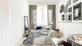 5 Warna Terburuk untuk Dinding Ruangan Kecil