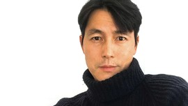 Jung Woo-sung Cerita Debut Jadi Produser di The Silent Sea