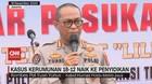 VIDEO: Panggil Panitia, Polisi Usut Kasus Kerumunan 18-12