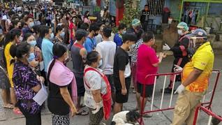 Larangan Beroperasi Tempat Hiburan Malam Thailand Diperluas