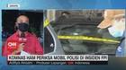 VIDEO: Komnas HAM Periksa Mobil Polisi di Insiden FPI