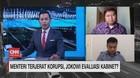 VIDEO: Menteri Terjerat Korupsi, Jokowi Evaluasi Kabinet?