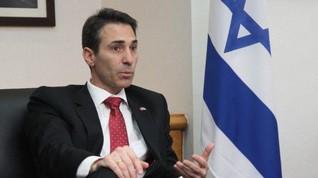 Dubes Israel Blak-blakan Alasan Gempur Gaza Palestina