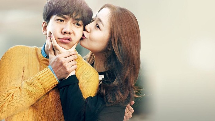 Sinopsis Love Forecast, Film Debut Lee Seung Gi Bertema Friendzone