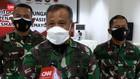 VIDEO: Mulai 1 Januari, TNI Ambil Alih Wisma Atlet Kemayoran