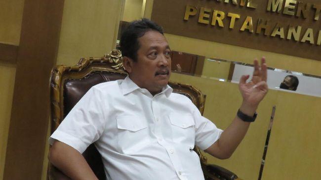 Menteri Kelautan dan Perikanan (KKP) Sakti Wahyu Trenggono akan evaluasi aturan ekspor benih lobster guna memperbaiki kinerja sektor kelautan dan perikanan.