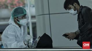 Tak Penuhi Standar Telusur WHO, Satgas Berdalih SDM Terbatas
