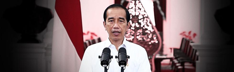 Reshuffle Kabinet Jokowi