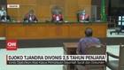 VIDEO: Djoko Tjandra Divonis 2,5 Tahun Penjara