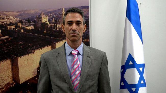 Dalam wawancara khusus dengan CNN Indonesia, Duta Besar Israel untuk Singapura, Sagi Karni, membeberkan lika liku perdamaian dengan Palestina.