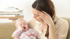 Apa Beda Baby Blues, Depresi dan Gangguan Cemas pada Ibu?