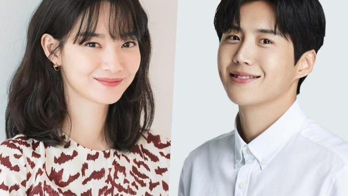 Kim Seon Ho dan Shin Min Ah Jadi Pasangan di Drama Baru