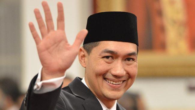 Menteri Perdagangan Muhammad Lutfi mewaspadai sejumlah negara tujuan ekspor Indonesia yang masih mencatatkan kasus covid-19 tinggi.