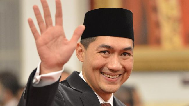 Mendag M Lutfi menargetkan nilai transaksi pada acara pameran internasional bertajuk Trade Expo Indonesia (TEI) 2021 sebesar US$1,5 miliar atau Rp21,3 triliun.