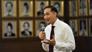 Kronologi Mendag Minta Maaf Soal Bipang di Video Viral Jokowi