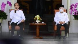 Sasaran Reshuffle Kabinet Jokowi: Menteri Terdampak Pandemi