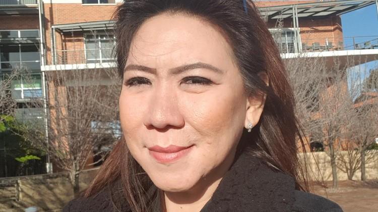 Susy Susanti