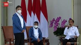 VIDEO: Budi Gunadi, Menteri Kesehatan Berlatar Bidang Ekonomi