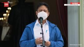VIDEO: Budi Gunadi Ajak Masyarakat Kompak Lawan Pandemi