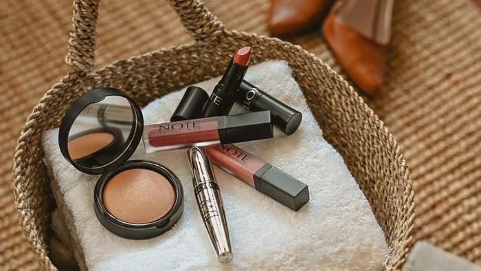 5 Makeup Best Seller Note Cosmetics yang Wajib Dicoba