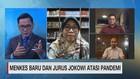 VIDEO: Menkes Baru & Jurus Jokowi Atasi Pandemi