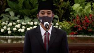 Dua Kasus Mutasi Corona asal Inggris Ditemukan di Indonesia