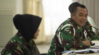 Kasus Intan Jaya, 21 TNI Baru Bisa Diperiksa Usai Rotasi 2021