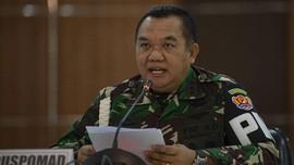 3 Tersangka TNI Pembakar Rumah Dinkes Hitadipa Masih Bertugas