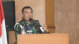 Danpuspomad Sebut Ada Prajurit Bakar Jenazah Warga di Papua