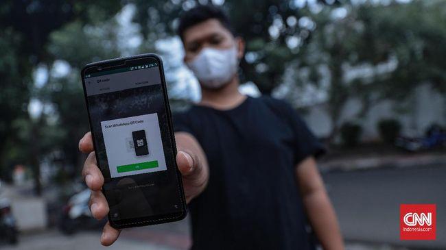 Whatsapp merespons polemik aturan baru terkait kebijakan privasi dan penggunaan layanan.