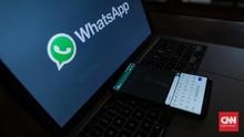 Cemas Pengguna Kabur, WhatsApp Tunda Kebijakan Bagi Data