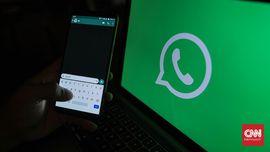 Dua Syarat Kominfo Usai Panggil Whatsapp