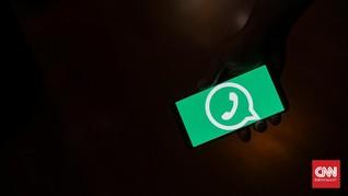 Nakes Ingin Divaksinasi Covid Bisa Registrasi Lewat WhatsApp