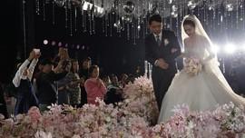 FOTO: Saat Pesta Pernikahan di China Kembali Ramai