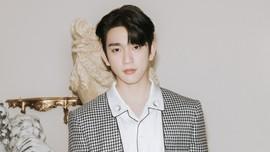 JYP Tanggapi Rumor Jinyoung GOT7 Pindah ke BH Entertainment