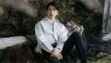 Hengkang dari JYP, Jinyoung GOT7 Resmi Masuk BH Entertainment