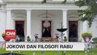 VIDEO: Jokowi dan Filosofi Rabu