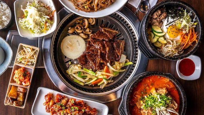 Korean Food ala Drama Korea yang Populer Banget di Indonesia