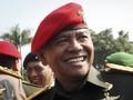 M Herindra, Jenderal Kopassus Wakil Prabowo di Kemenhan
