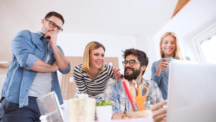 Bisa Mirip Samsan Tech, Pertimbangkan Dulu 5 Risiko Bisnis Bareng Sahabat!