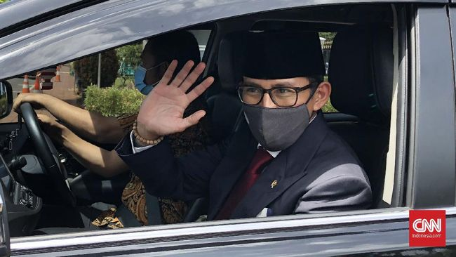 Gerindra meluruskan maksud postingan Sandiaga Uno yang dinilai tidak bermaksud mencemooh anggota DPR soal ajakan lari pagi.