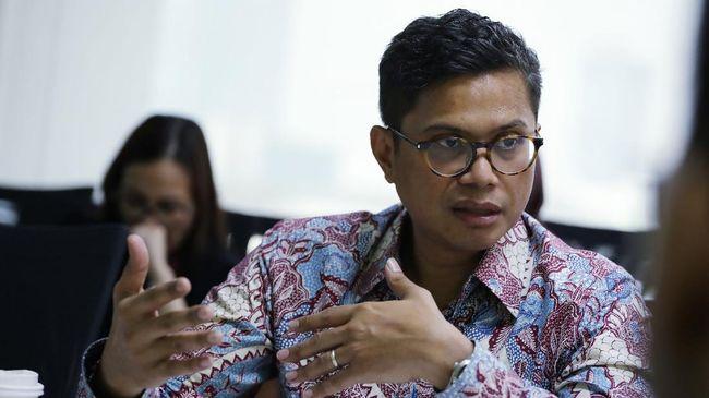 Wamen BUMN Pahala Mansury membantah perusahaan pelat merah menguasai pengerjaan proyek di Indonesia. Saat ini, BUMN telah berkolaborasi dengan swasta.