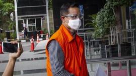 Saksi Ungkap Aliran Uang Vendor Bansos untuk Juliari Batubara