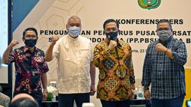 PBSI Mengutuk Tindakan Match Fixing 8 Atlet Indonesia