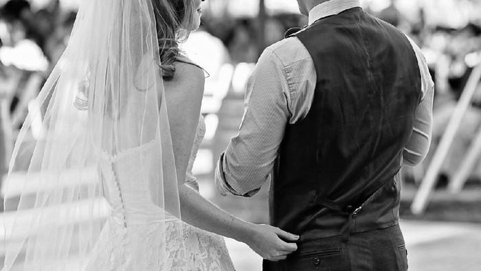 Percepat Pernikahan Impianmu, Ini Trik Menabung Bersama Pasangan