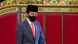 Jokowi Terima 7 Dubes Baru, Termasuk Duta Besar Jepang